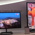 Новый монитор LG 31MU97 доступен в Украине за 40 тыс. гривен