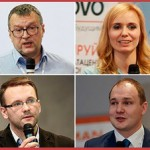 Итоги AC&ADMOB-2015 в Киеве: корпоративная мобильность неизбежна