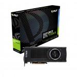 Palit выпускает сверхмощную видеокарту GeForce GTX TITAN X 12 ГБ