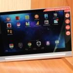 Lenovo Yoga Tablet 2 8.0: хорошая автономность и отличная производительность