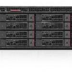 Новые сервера Lenovo ThinkServer RD350 и RD450