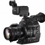 Canon EOS C300 Mark II: потрясающее качество в формате 4K