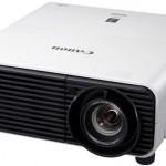 Canon Europe представляет новый проектор с поддержкой Wi-Fi