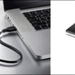 Apacer анонсировала внешний HDD с толщиной корпуса 12,4 мм и интерфейсом USB 3.0