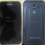 Samsung Galaxy S6 Active – в Сети появилось первое фото