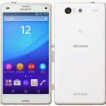 В Японии анонсирован смартфон Sony Xperia A4