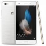 Huawei P8 Lite – стартовали европейские продажи смартфона