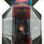 GeIL представляет мощную систему охлаждения оперативной памяти Cyclone 3