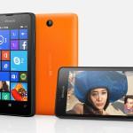 Lumia 430 Dual SIM поступает в продажу в Украине
