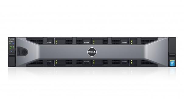 Dell Storage SCv2000
