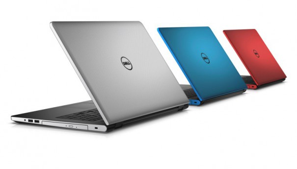 Inspiron 5000 Series Notebook Family