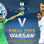 ПриватБанк открыл продажу билетов на финал Лиги Европы в Варшаве через Интернет