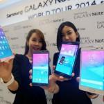 Galaxy Note 5 Edge выпущен не будет