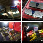 Новые геймерские решения от EpicGear и GeIL на Computex 2015