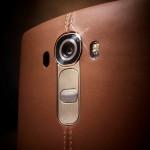 Новый смартфон LG G4 скоро в Украине