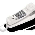 Новый проводной телефон teXet ТХ-219