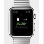 ПриватБанк встроил Privat24 в Apple Watch