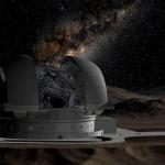 Графические процессоры позволят увидеть далекие галактики в деталях