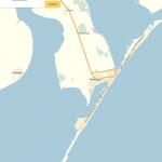 Яндекс дополнил карты украинских курортов