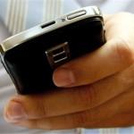 BlackBerry может заняться производством «стерильных» телефонов