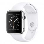 31 июля часы Apple Watch появятся в трех новых странах