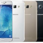 Опубликованы технические спецификации Samsung Galaxy Note 5 и S6 edge Plus