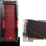Новые видеокарты AMD Radeon в компьютерах iRU