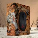 Стартовали продажи игровой мыши Oklick 785G Scorpion