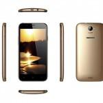 Karbonn Aura — стильный Dual — SIM смартфон