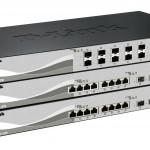 Новая серия настраиваемых коммутаторов D-Link DXS-1210 с портами 10G