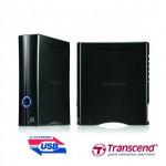 Transcend представляет внешний жесткий диск емкостью 8 ТБ с интерфейсом USB 3.0