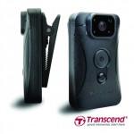 Transcend представляет нагрудную камеру DrivePro Body 10 с инфракрасными светодиодами