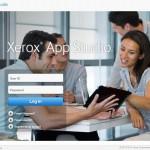 Xerox запустила Xerox App Studio – конструктор персонализированных приложений для МФУ