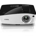 Новый проектор BenQ MX723