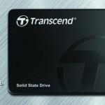 Новый 2,5-дюймовый твердотельный накопитель Transcend SSD340K