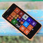 Microsoft Lumia 640 LTE Dual SIM: 160-долларовый смартфон с LTE, dual-SIM и HD-дисплеем