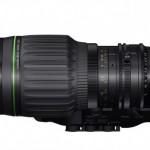 Canon анонсировала 2/3-дюймовый портативный телеобъектив с самым широким углом обзора и поддержкой 4К – CJ12ex4.3B