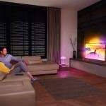 Новая серия Ultra HD-телевизоров Philips Android TVTM с разрешением 4К