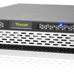 Thecus анонсировала N8900PRO —  полнофункциональный сервер NAS 2U на процессоре Intel Xeon