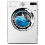 Инверторные стиральные машины от Electrolux