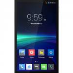 teXet X-line – функциональный и доступный смартфон