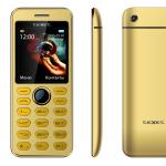 Новый мобильный телефон — teXet ТМ-224