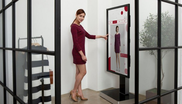 Virtual Fitting Solution 2