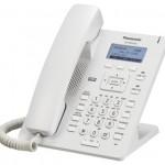 Panasonic и MANGO OFFICE представляют белые телефоны для стильных офисов