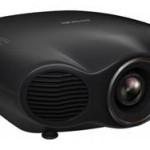 Состоялся анонс 4К-проектора Epson EH-LS10000