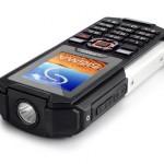 Sigma mobile X-treme IT68 — новый защищенный телефон с функцией зарядки внешних устройств
