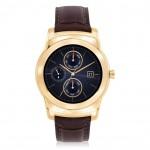 LG представляет изысканные часы Watch Urbane Luxe