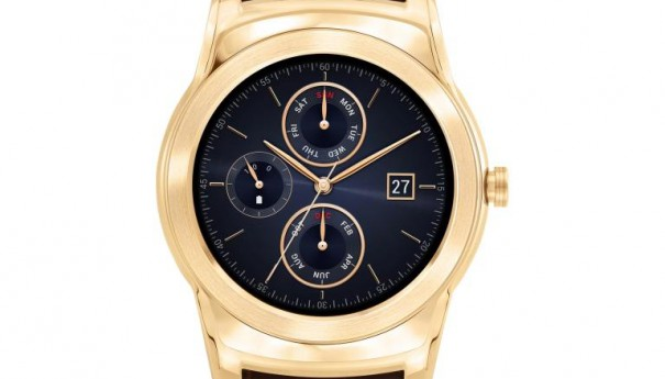 LG Watch Urbane Luxe Front _small
