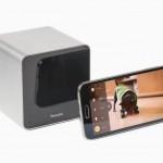 PocketBook стал эксклюзивным дистрибьютором Petcube Camera в Европе