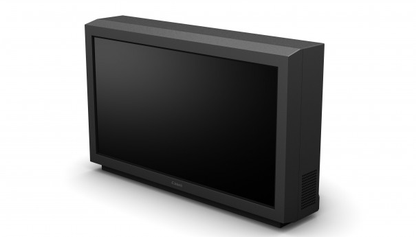 Professional-use 8K reference display